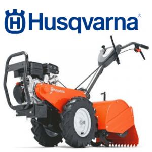 Motocultores Husqvarna