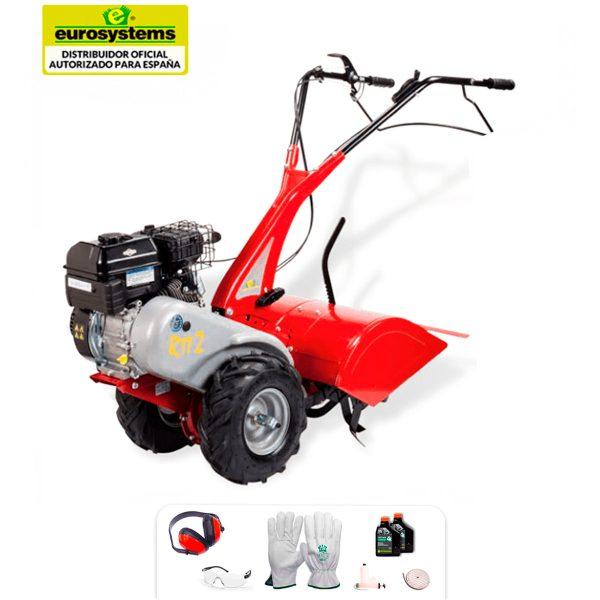 Motocultor Eurosystems RTT2 205cc - 169cc