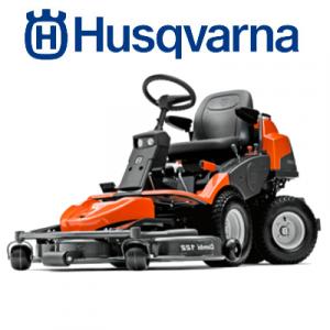 Riders Husqvarna