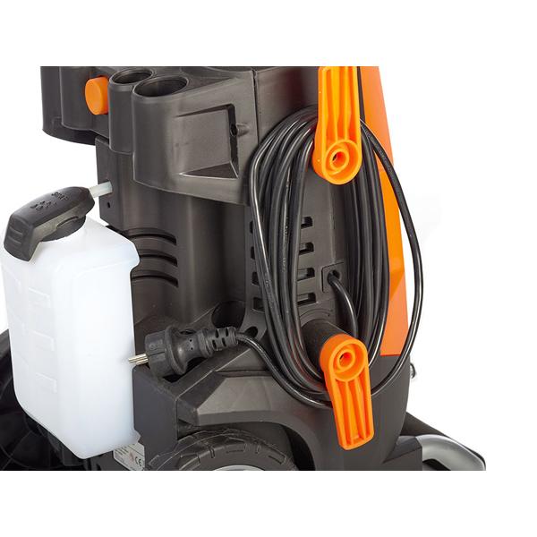 Anova H1350 Hochdruckreiniger + Geschenkschlauch-Kit