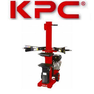 Astilladoras de leña KPC