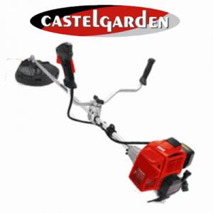 Desbrozadoras Castelgarden Pro