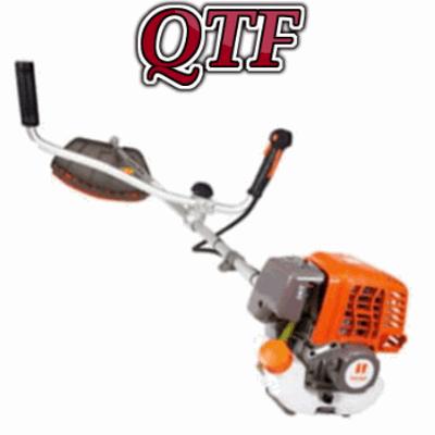 Desbrozadoras QTF