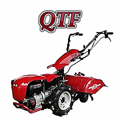 Motocultores QTF