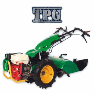 Motocultores TPG