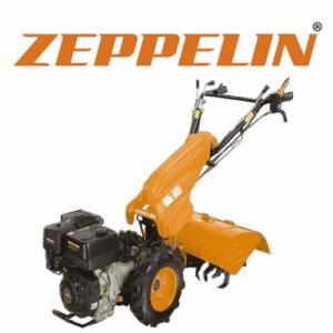 Motocultores Zeppelin