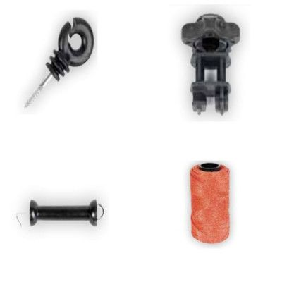 Pastor electrico accesorios ofertas