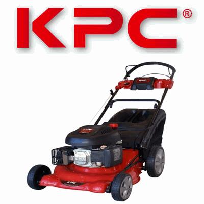 Cortacespedes KPC