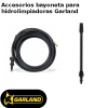 Accesorios bayoneta Garland para hidrolimpiadoras