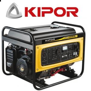Generadores electricos Kipor