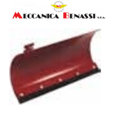 pala frontal 85 cm con enganche