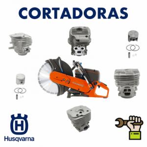 Recambios para Cortadoras Husqvarna