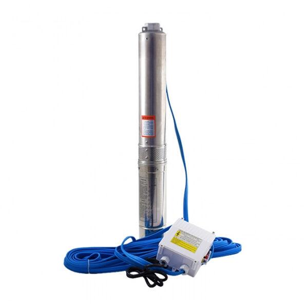 Bomba de agua sumergible SATURN 4 02 09