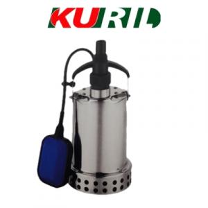 Bombas de Agua Kuril