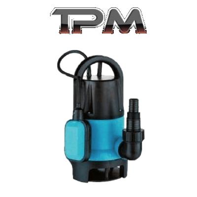 Bombas de agua TPM