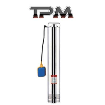 bombas para pozo TPM