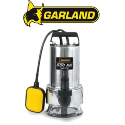 Garland Water Pumps