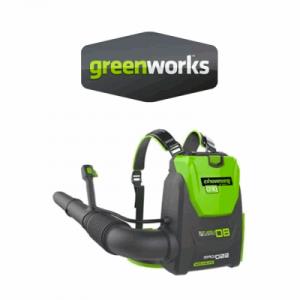 Sopladores GreenWorks