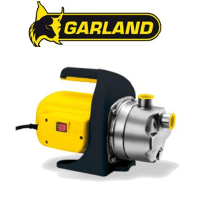 Grupos de presión Garland
