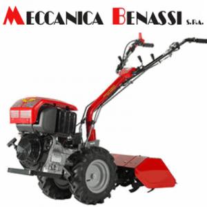 Motocultor Meccanica Benassi