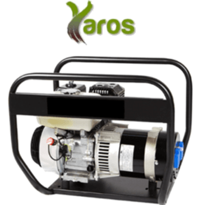 Generadores Eléctricos Yaros