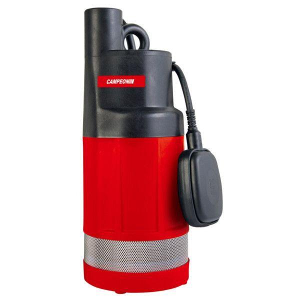 Bomba de agua Campeón iDIVER750A