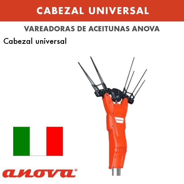Cabezal Universal Vareadoras Anova D226ML-5