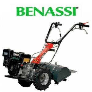 Motoazadas Benassi