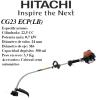 Desbrozadora Hitachi CG23ECP(LB)