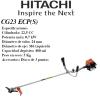Desbrozadora Hitachi CG23ECP(S)