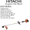 Desbrozadora Hitachi CG27ECP(S)