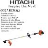 Desbrozadora Hitachi CG27EBSP(SL)