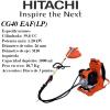 Desbrozadora Hitachi CG40EAF(LP)