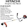 Desbrozadora Hitachi CG40EAS(P)