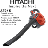 Soplador Hitachi RB24E