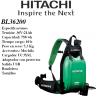 Batería de mochila Hitachi BL36200