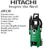 Hidrolimpiadora eléctrica Hitachi AW130