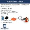 Desbrozadora Husqvarna 128LDX