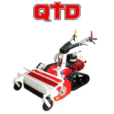 Desbrozadoras de martillo QTD