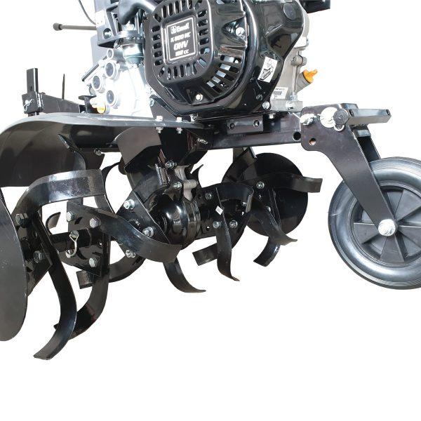 Motoazada Bertolini 205 - 15