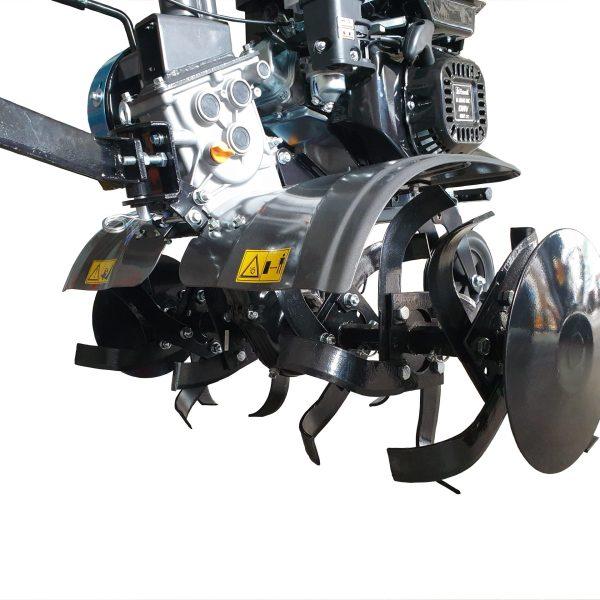 Motoazada Bertolini 205 - 16
