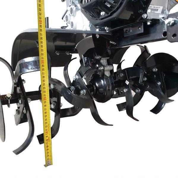 Motoazada Bertolini 205 - 18