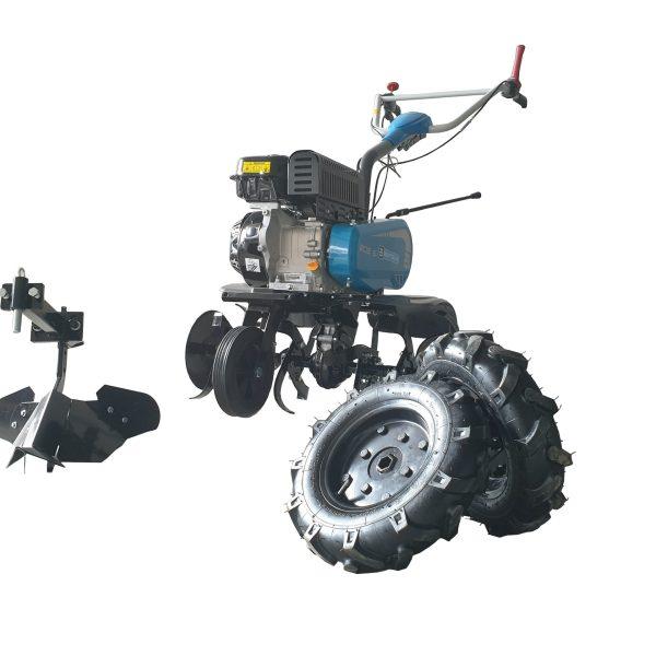Motoazada Bertolini 205 - 20