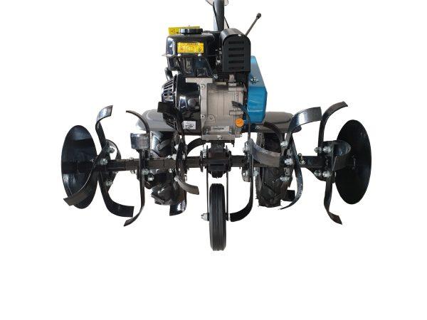 Motoazada BERTOLINI 205 S 182cc