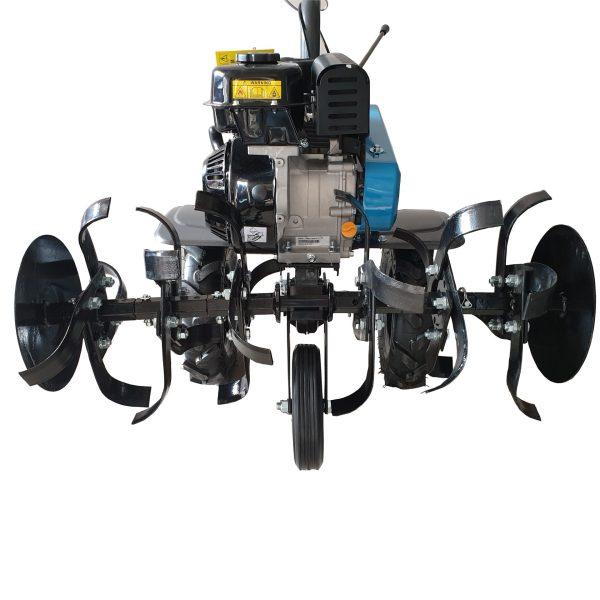 Motoazada Bertolini 205 - 21