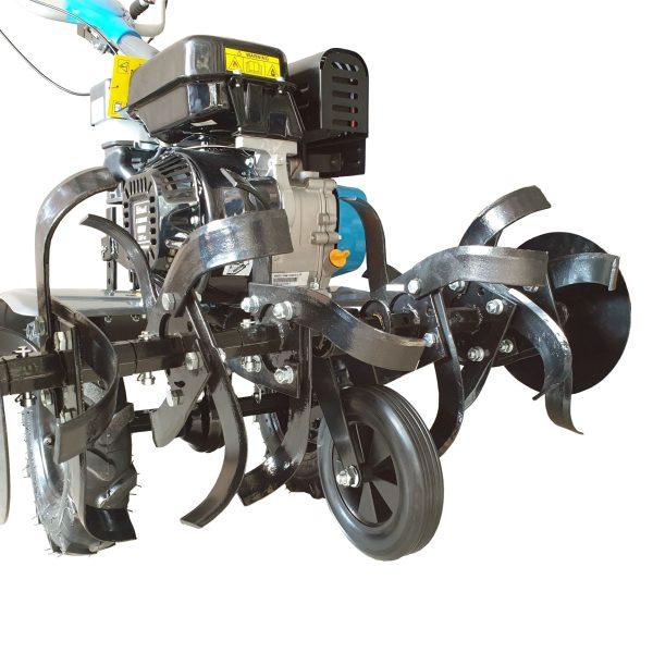 Motoazada Bertolini 205 - 23