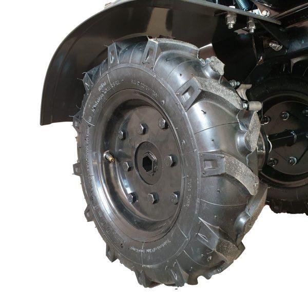 Motoazada Bertolini 205 - 3