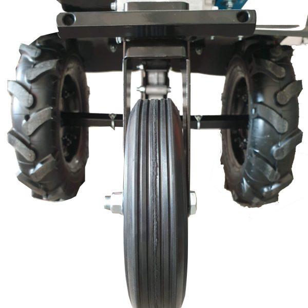 Motoazada Bertolini 205 - 5