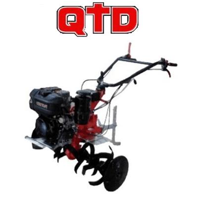 Motoazadas QTD
