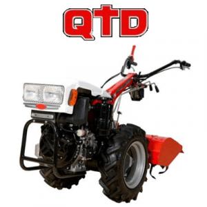 Motocultores QTD